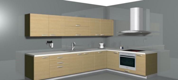 Κουζίνα 13