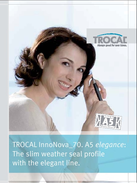 innova a5 elegance
