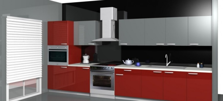 Κουζίνα 12