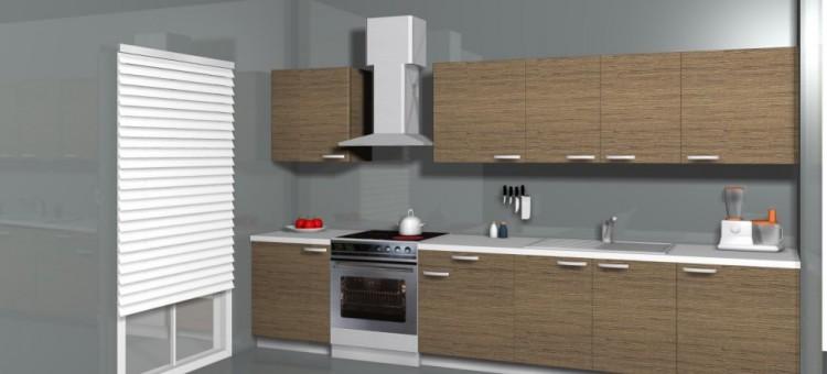 Κουζίνα 8