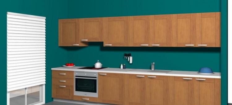 Κουζίνα 9