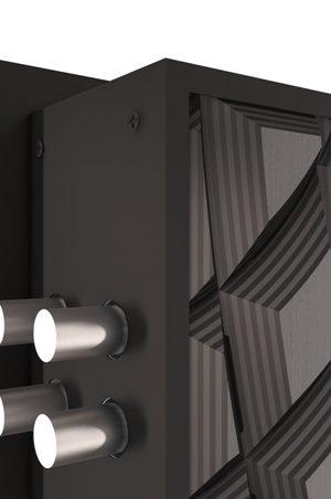 Πόρτα 10 εκατοστών Systems 01